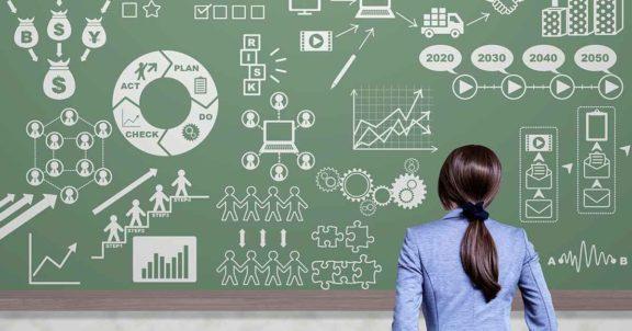 アムウェイはどのような仕組みになっているの?ビジネスモデルをご紹介!